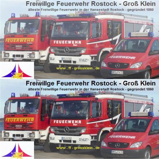 FF Rostock Groß Klein icon