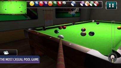 Legend Snocker: Billiards Cup screenshot three
