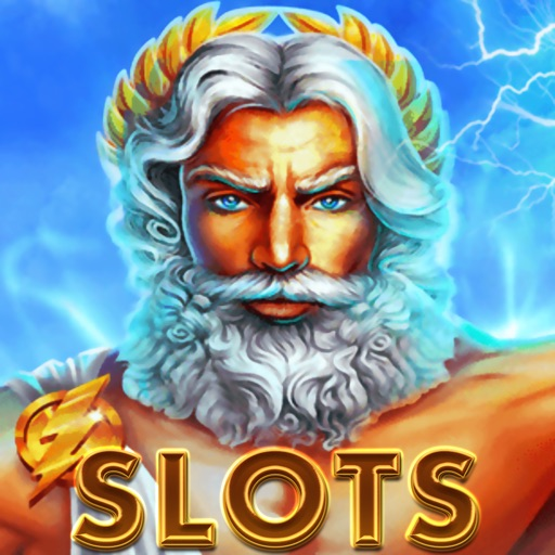 Download Slots - Zeus Fortune free for iPhone, iPod and iPad