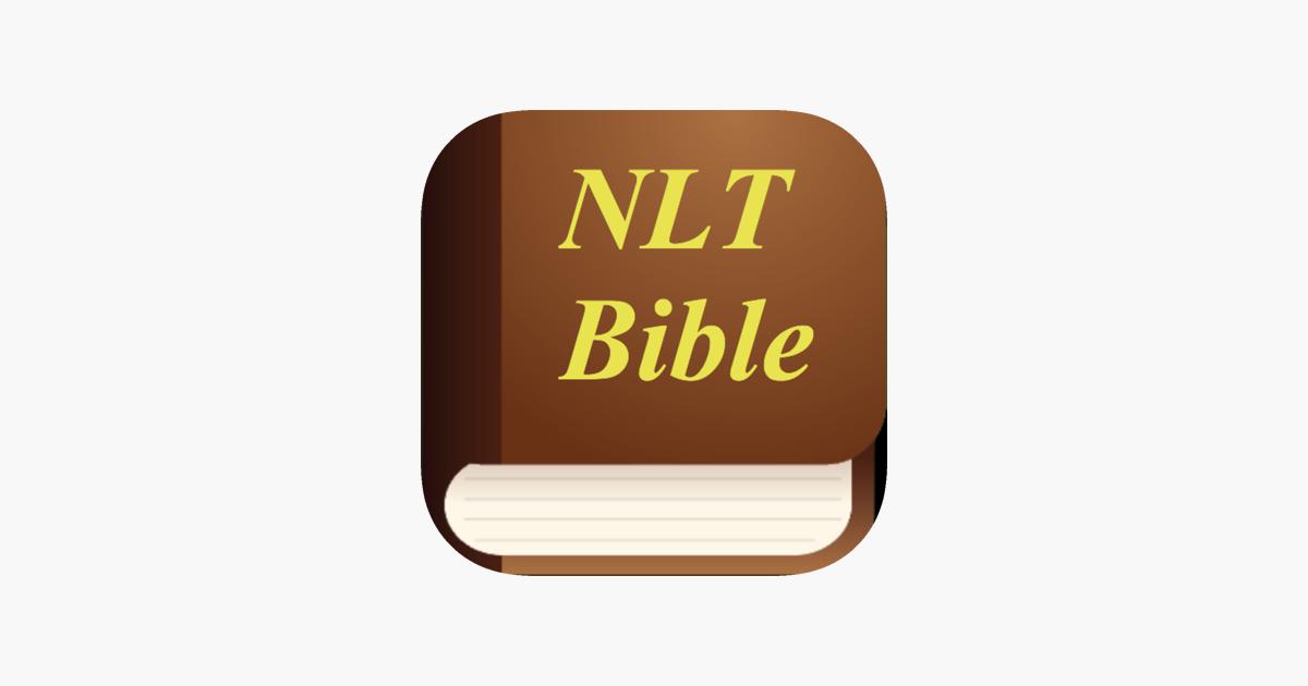 the living bible app