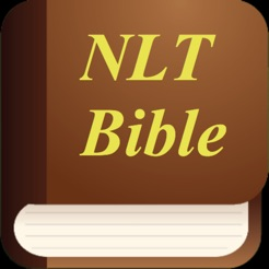 NLT Bible  Holy Audio Version on the App Store
