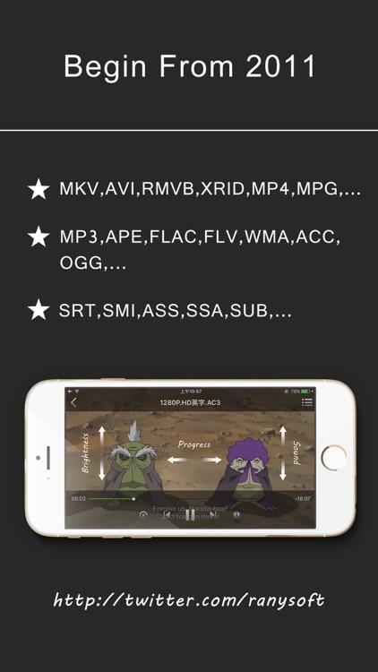 AcePlayer Plus