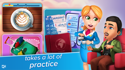 Download Amber's Airline - High Hopes for Pc
