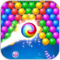 Amazing Bubble Explore 19