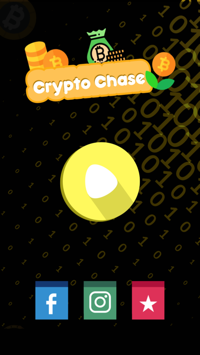 Crypto Chase 用于PC