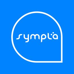 Ícone do app Sympla - Os melhores eventos