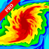 我的天气雷达增强版-实时的动态卫星云图