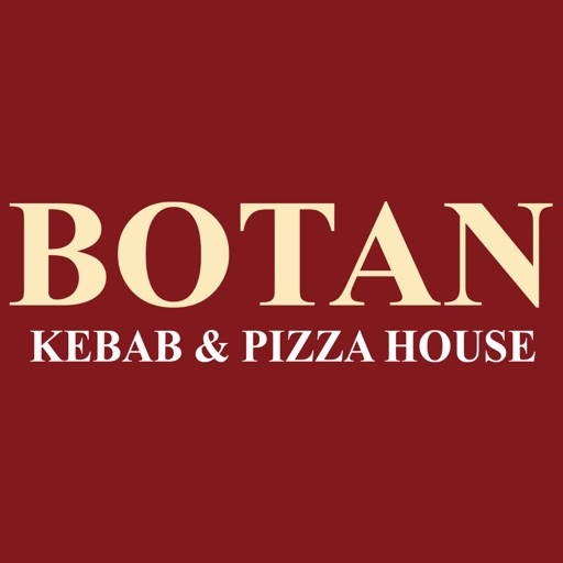 Botan Kebab And Pizza