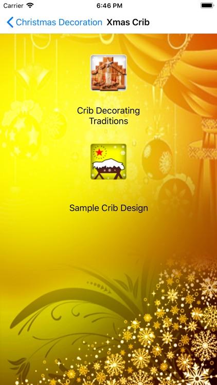 Christmas Decorations screenshot-4