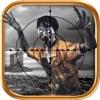 Zombie Camp Attack 3D - Survival FPS Simulator