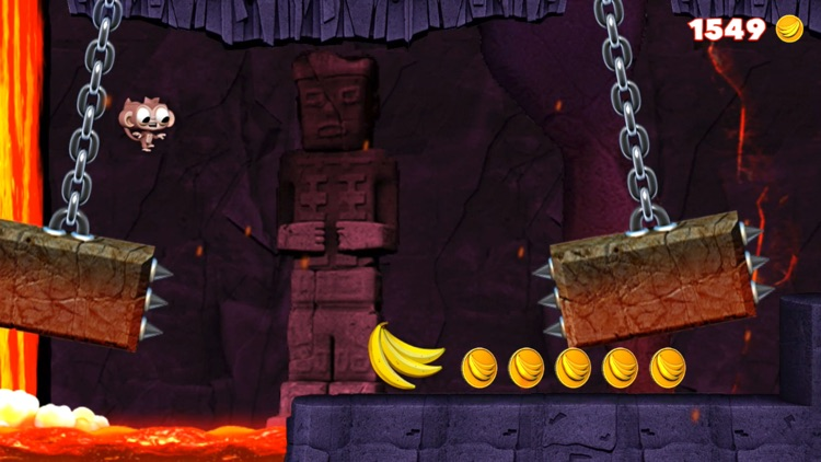 Dare the Monkey: Deluxe screenshot-3
