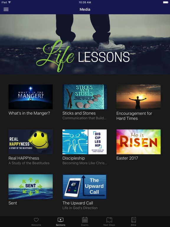 The Way of Life Church screenshot 5