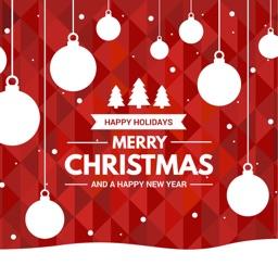 Christmas & NewYear GIF Wishes