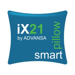 Smart Pillow iX21