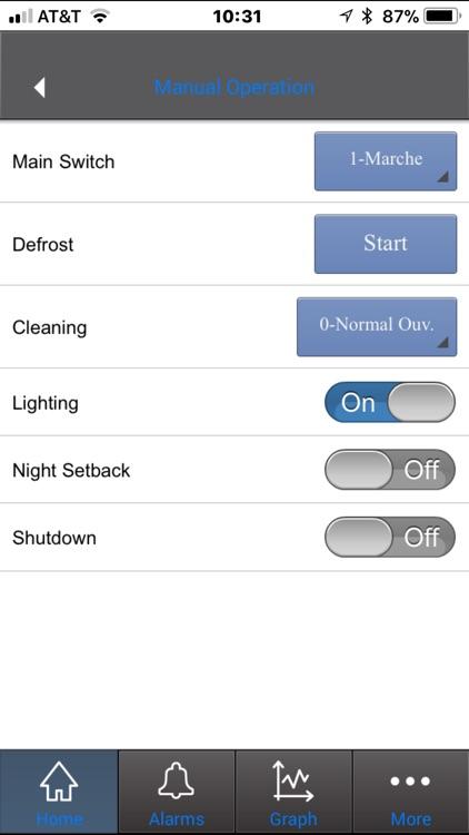 SiteService screenshot-4