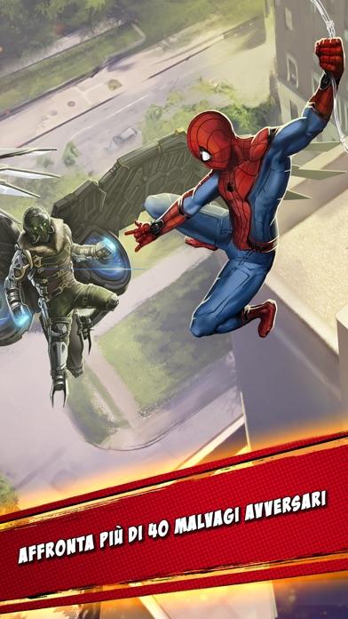 MARVEL Spider-Man Unlimited