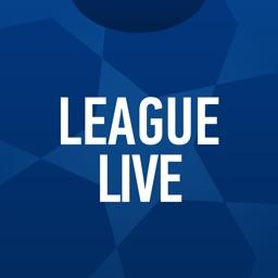 League Live – Scores & News