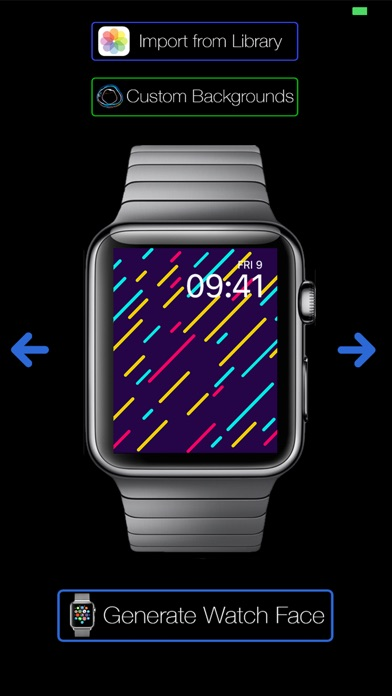 Watch Face Creator PRO Screenshot 3