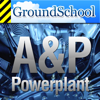 FAA A&P Powerplant Test Prep - Dauntless Software