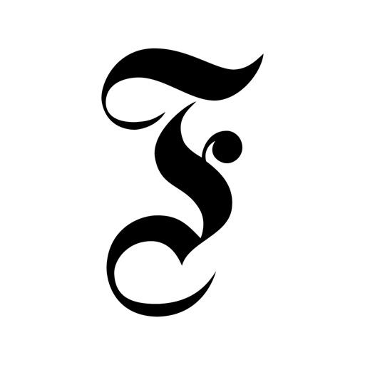 F.A.Z. Kiosk - E-Paper zur Zeitung app logo