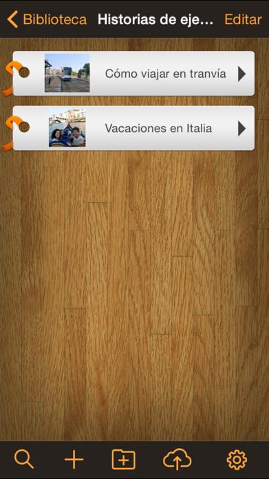 Pictello Screenshot