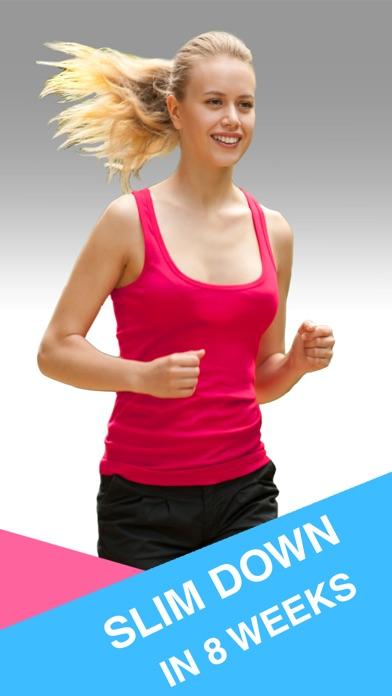 Lose Weight Running screenshot 1