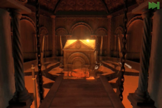 Riven:The Sequel to M... screenshot1