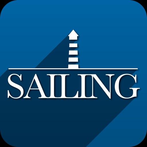 Sailing iOS App