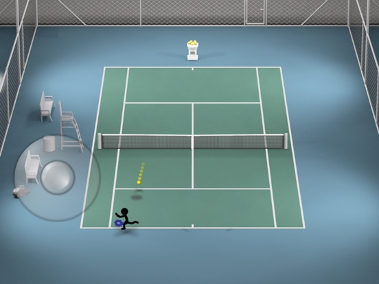 Stickman Tennis-ipad-3
