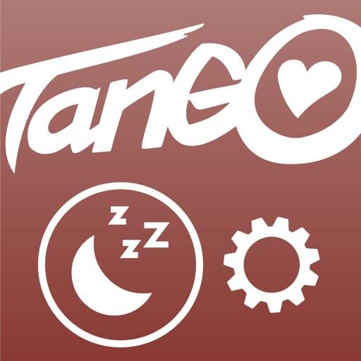Tango HEALTH Night Setup