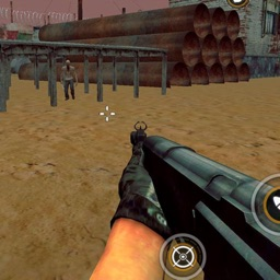 Death Frontier Sniper