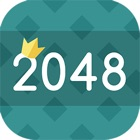 Great 2048 : Let's brainstorming icon