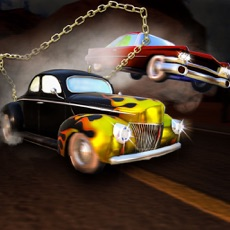 Activities of Chained Car Crash Simulator