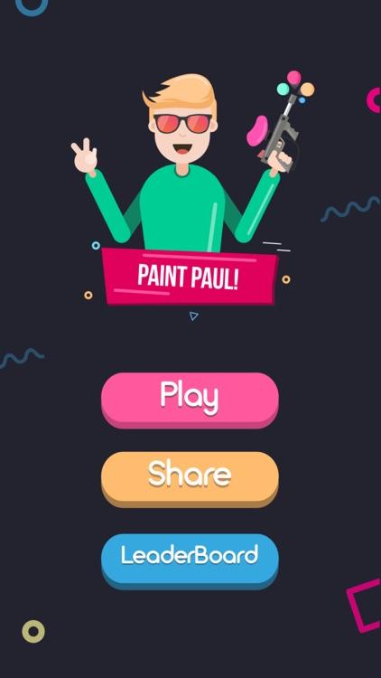 Paint Paul