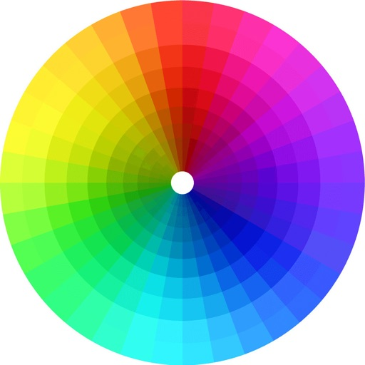 Color Blind: The Game iOS App