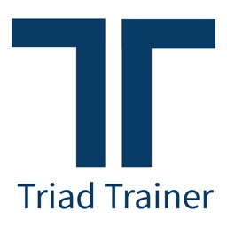 Triad Trainer Audio Workouts