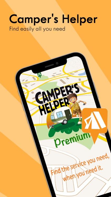 Camper's Helper