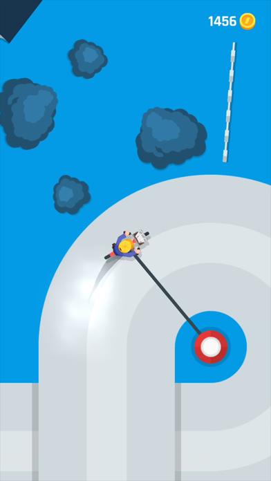 Paper Boy Challenge screenshot 2