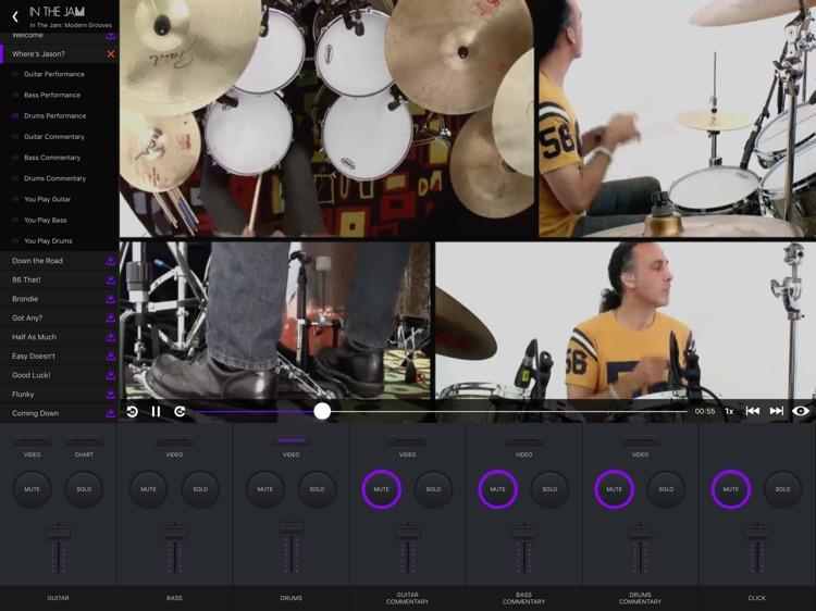 In The Jam screenshot-3