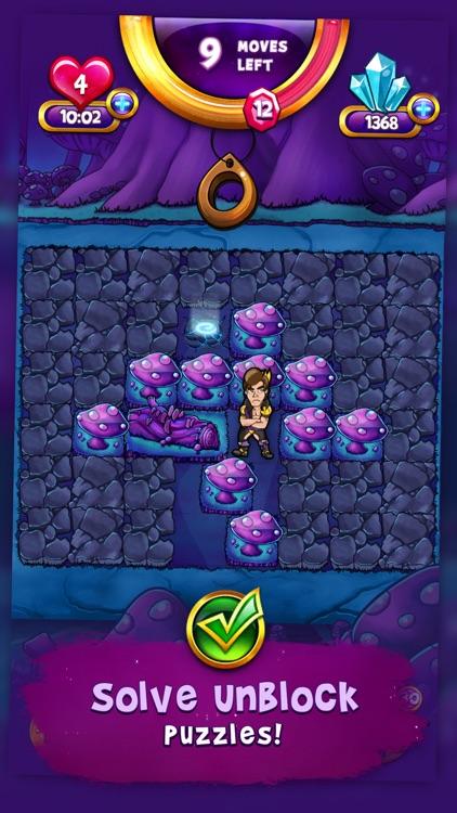 PrinceNapped screenshot-0