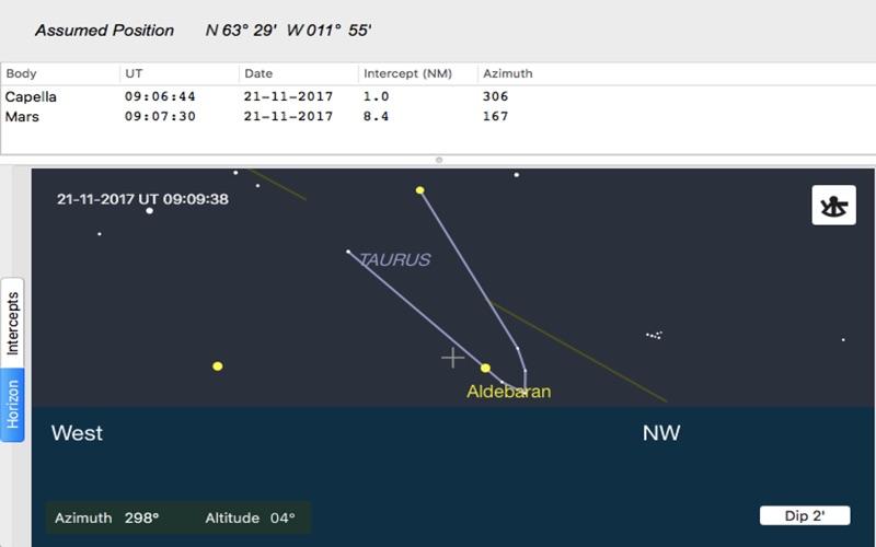 CelNav 360 скриншот программы 1