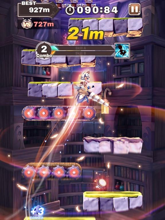 Jump  Game – Finger Jump screenshot 8