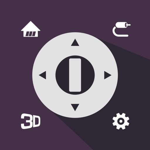 Smartify: пульт для LG TV