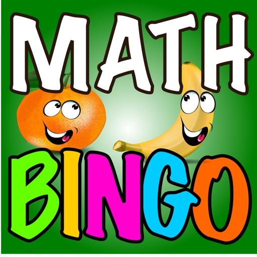 Math Bingo ! ! iOS App