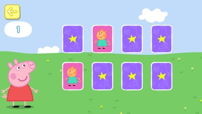 Peppa Pig: Polly Parrot screenshot 2