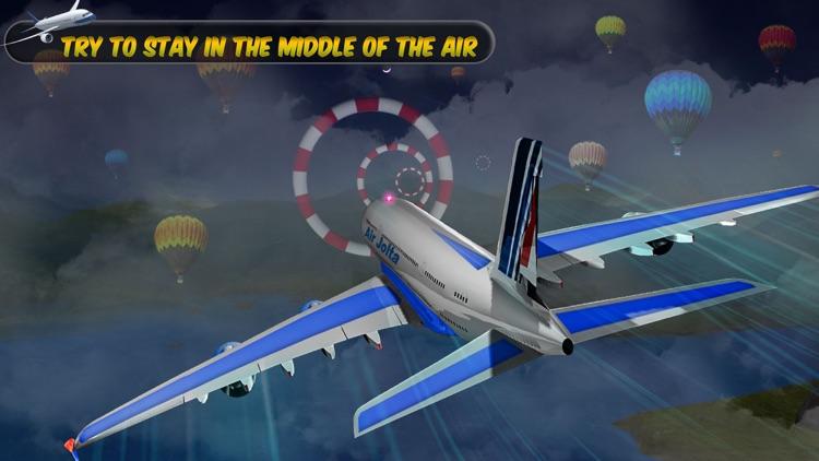 Airplane Game Adventure Flight screenshot-3