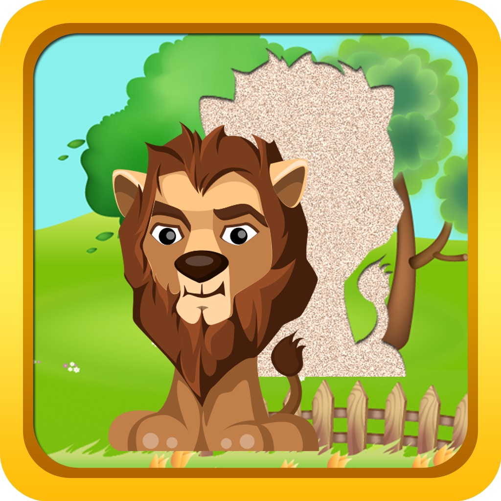 Animal Puzzle for Toddlers Kid hack
