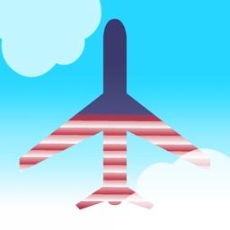 AeroChart US