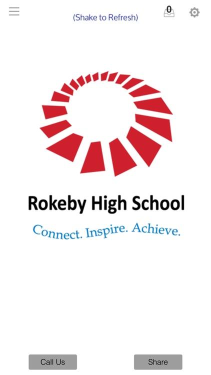 Rokeby High School