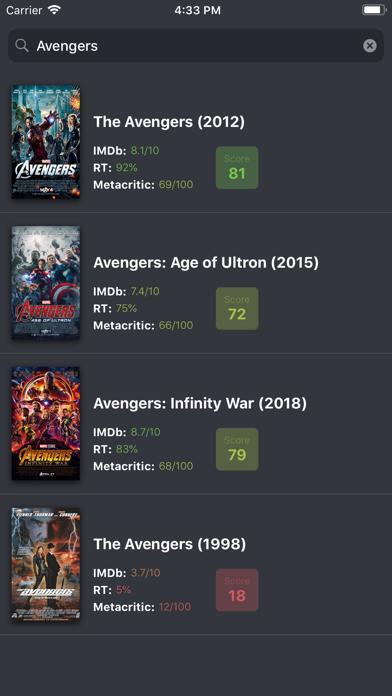 Movie Ratings   App Price Drops